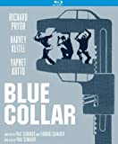 Blue Collar (Special Edition) [Blu-ray]