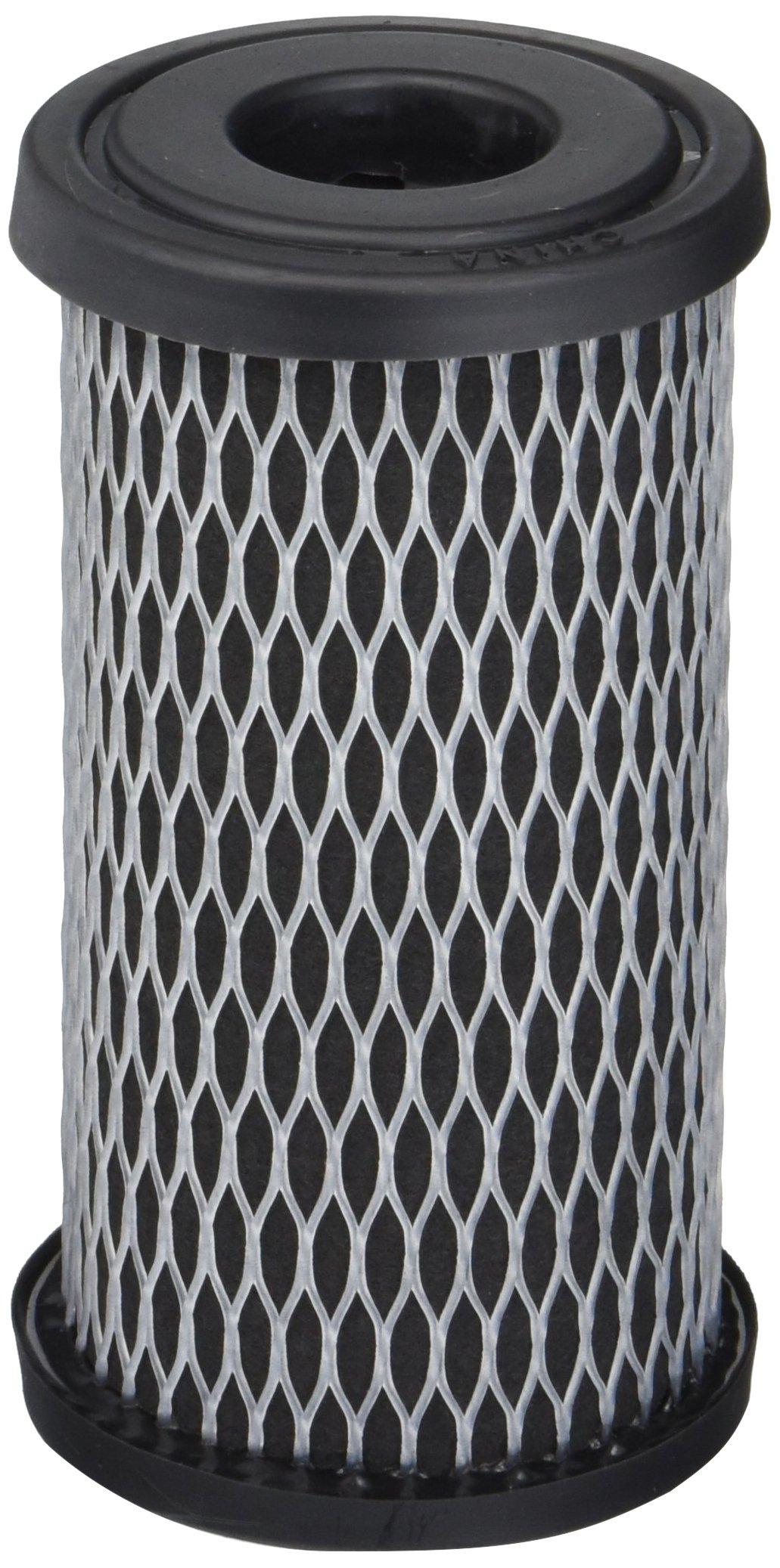 Water Filter Taste and Odor Cartridges 4.82'' W5CIP478 Taste/Odor/Sedi Pr