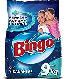 Bingo Matik Sık Yıkananlar, 9 Kg