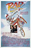 "Rad Movie (1986) Poster 24""x36"""