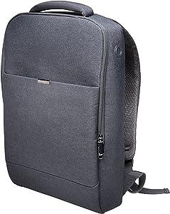 Kensington LM150 Laptop Case Backpack 15.6-Inch (K62622WW) - Cool Grey