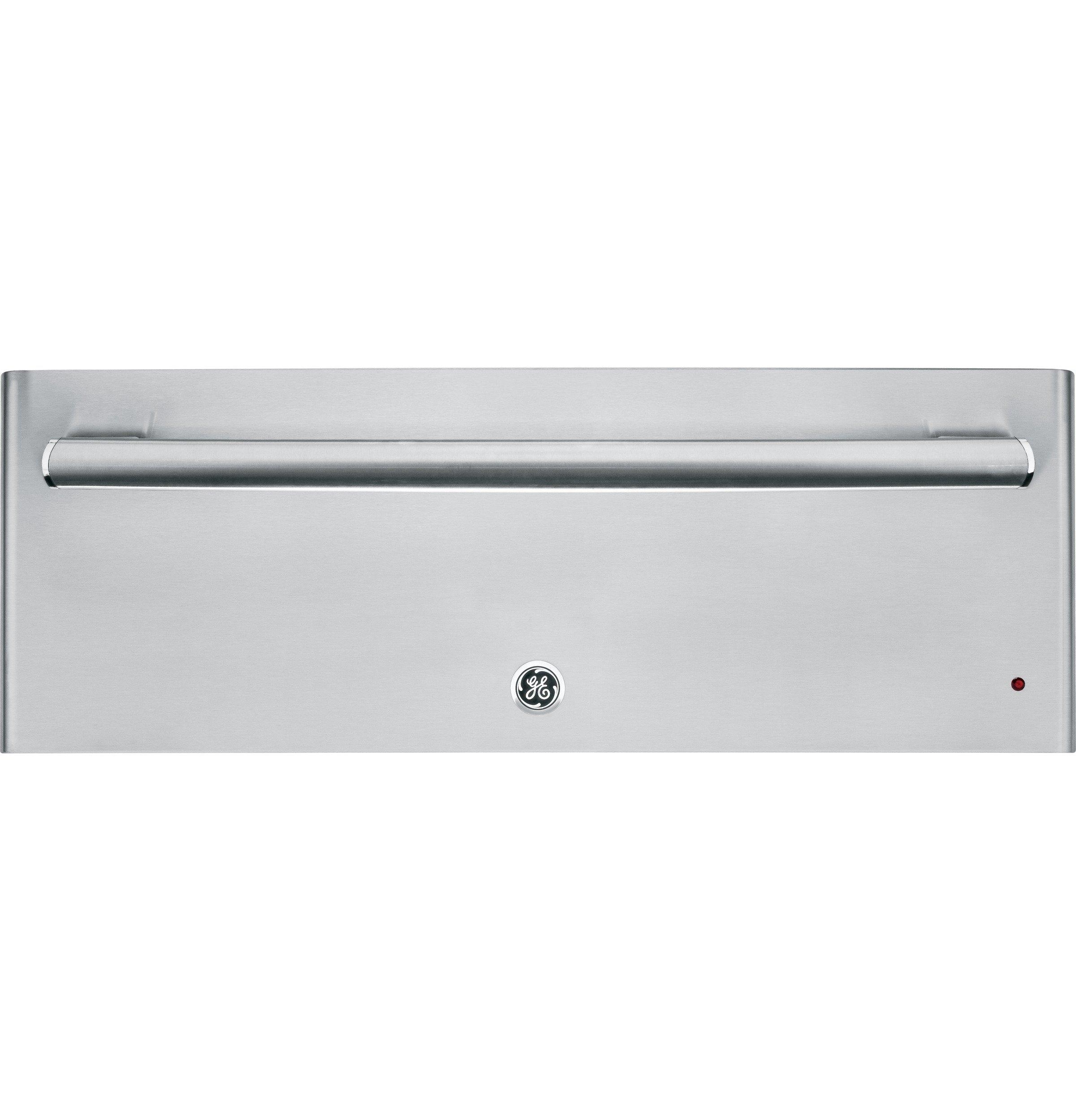 GE PW9000SFSS Warming Drawer
