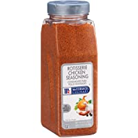 McCormick Culinary Rotisserie Chicken Seasoning, Chicken Rub Seasoning, 24 oz