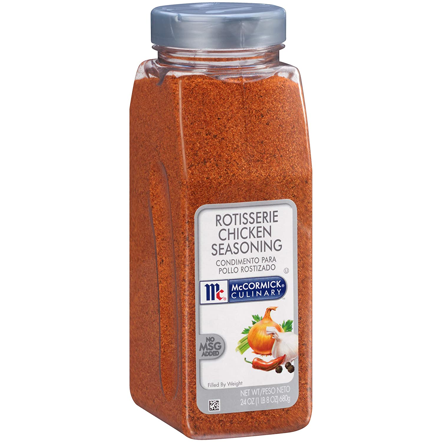 McCormick Culinary Rotisserie Chicken Seasoning, 24 oz