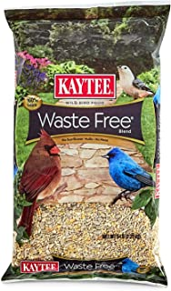 product image for Kaytee Waste Free Bird Seed Blend, 5-Pound (2 Pack)