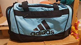 Perfect for a light gym bag