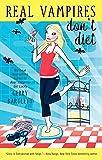 Real Vampires Don't Diet: 4