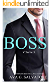 BOSS: Volume 3 (Promessas)