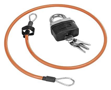 Gigante Loop quickloop Cable de seguridad 36