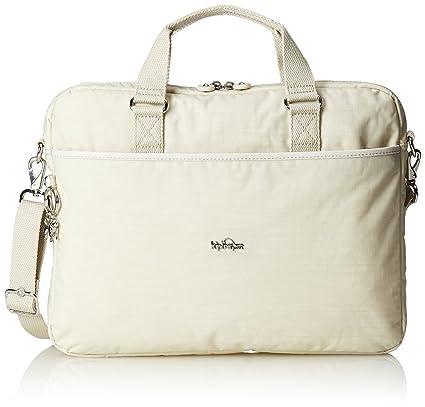 c4bdef88016828 Kipling Laptop Bag - Kaitlyn KW Dazz Cream F  Amazon.in  Bags ...