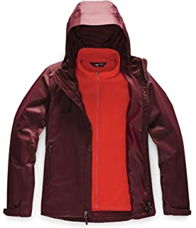 The North Face Mens Plumbline Triclimate¿ Jacket at Amazon ...