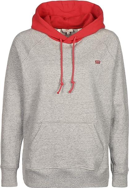 Levis Sportswear W Sudadera con Capucha Smokestack: Amazon.es: Ropa y accesorios