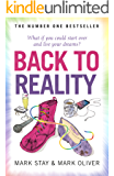 Back to Reality: The feel-good novel of the year!