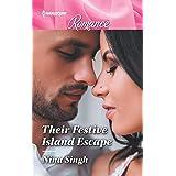 Their Festive Island Escape (Harlequin Romance Book 4690)