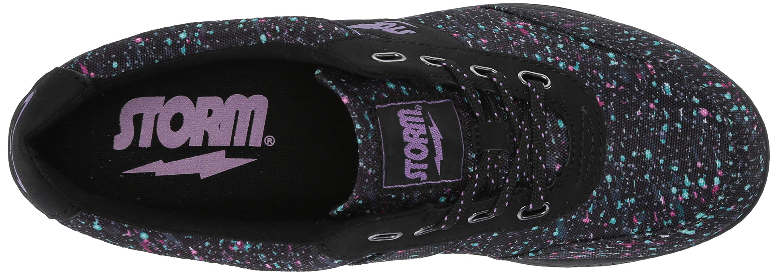 Storm SPSW0000399 060 Bowling Shoes, Multi Color, 6.0 by Storm (Image #8)