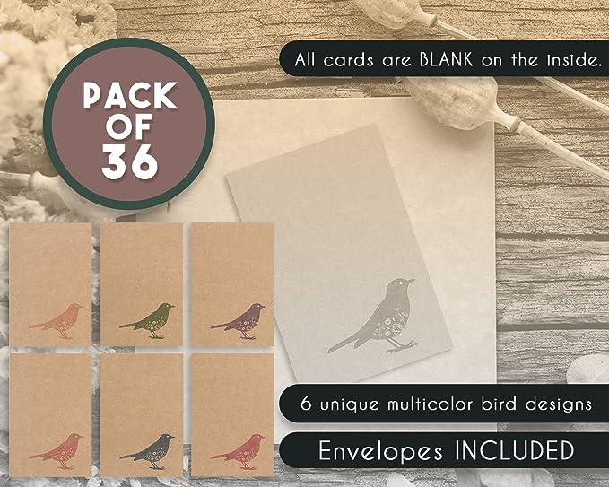 Blackbird Garden Bird Birthday Personalised Pick Your Occasion Greeting Card Silver Glitter HMBI09