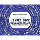 Boostez l'expérience collaborateur de votre organisation-La méthode pour attirer, engager, fidéliser en proposant une expérience mémorable
