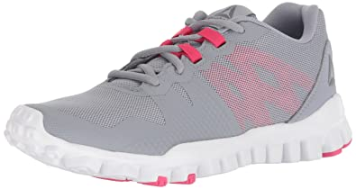 f55d1bf2cb072 Reebok Women s Realflex Train 5.0 Cross Trainer