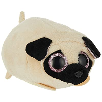 Ty TY42161 Teeny Peluche Candy Chien 10 cm: Toys & Games