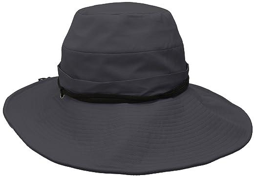 San Diego Hat Company Women s Active Wired Sun Brim Hat with Moisture  Wicking Sweatband f04368255980