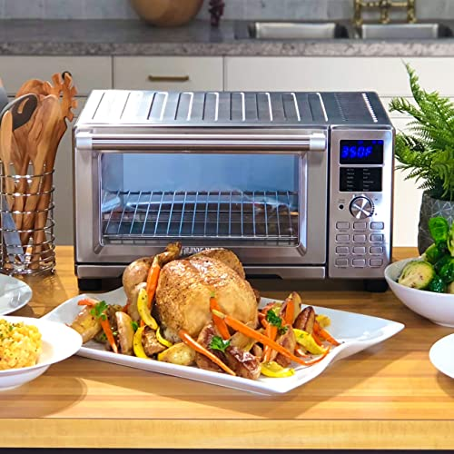 NUWAVE-BRAVO-XL-1800-Watt-Convection-Oven