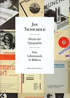 Jan Tschichold: Posters of the Avantgarde: Amazon de