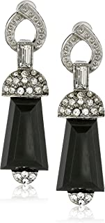 product image for 1928 Jewelry Crystal Drop Earrings