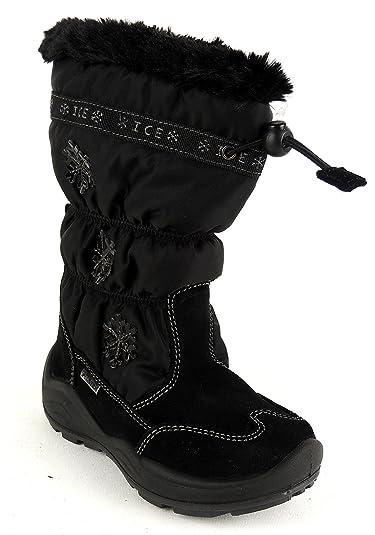 8a8add69870cf Imac Fille Schlupf - Bottes Öko-Tex imperméable léger 43958  Amazon.fr   Chaussures et Sacs