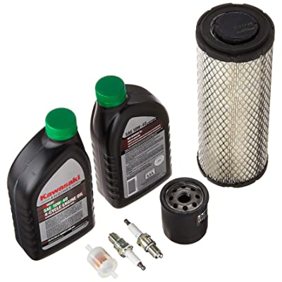 Kawasaki 99969-6413 Power Tune-up kit, Black: Garden & Outdoor