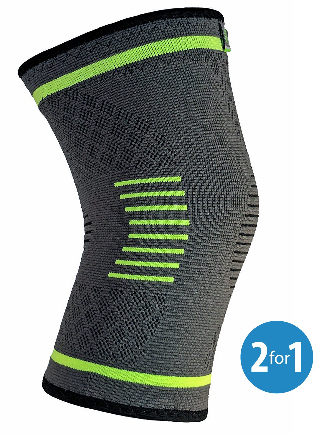 How to choose knee pads for injuries and arthrosis