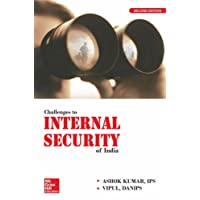 Challenges to Internal Security of India