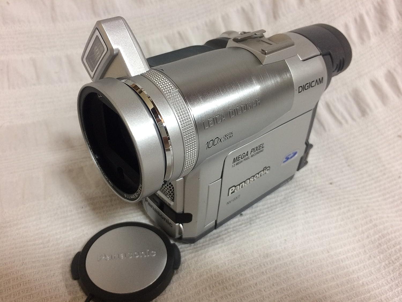 Panasonic パナソニック デジタルビデオカメラ NV-GX7 miniDV   B00HJ0SUII