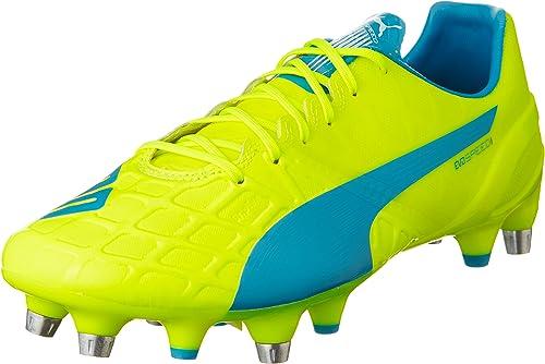 Puma evoSPEED 1.4 Mixed SG Herren Fußballschuhe: