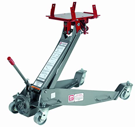Perfect MM 2000 2,206 Lb Truck Transmission Floor Jack