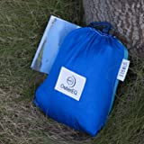 OuterEQ Portable Nylon Fabric Travel Camping