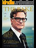 THE RAKE JAPAN EDITION(ザ・レイク ジャパン・エディション) ISSUE19 (2017-11-24) [雑誌]