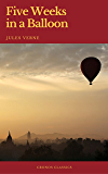 Five Weeks in a Balloon (Cronos Classics)