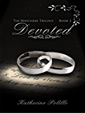 Devoted (The Watcher's Trilogy Book 2)