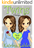 TWINS : Book 16: Changes (Books for Girls - TWINS)