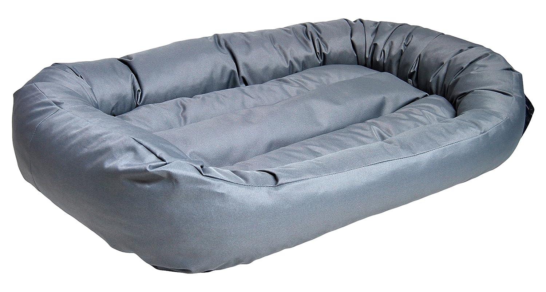Lebon Benno 837000 Dog Bed 90 cm Grey