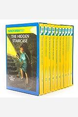 Nancy Drew Set - Books 1-10 Hardcover