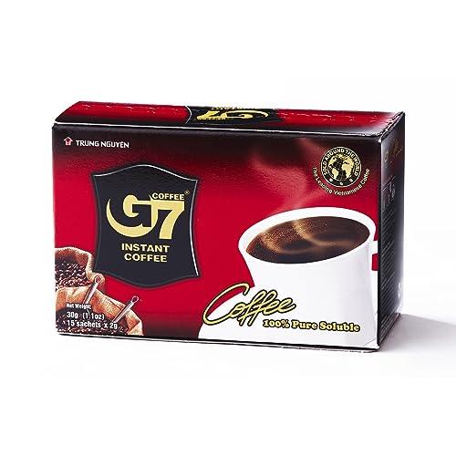 チュングエン G7コーヒー