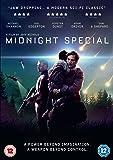 Midnight Special [DVD] [2016]