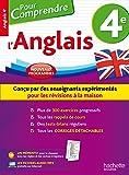 Anglais 4e - Nouveau programme 2016