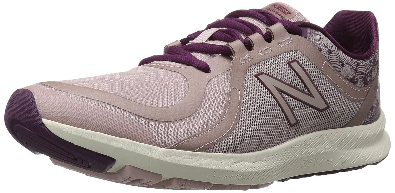 New Balance Women's 77V2 Cross-Trainer-Shoes B01NH05GWF 10 B(M) US|Sea Salt/Faded Rose
