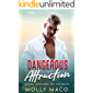 Dangerous Attraction: Gangs, Hostages, Death - Suspense Thriller And Romance