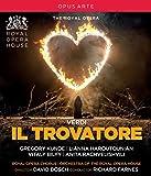 Giuseppe Verdi - Il Trovatore (Glyndebourne)