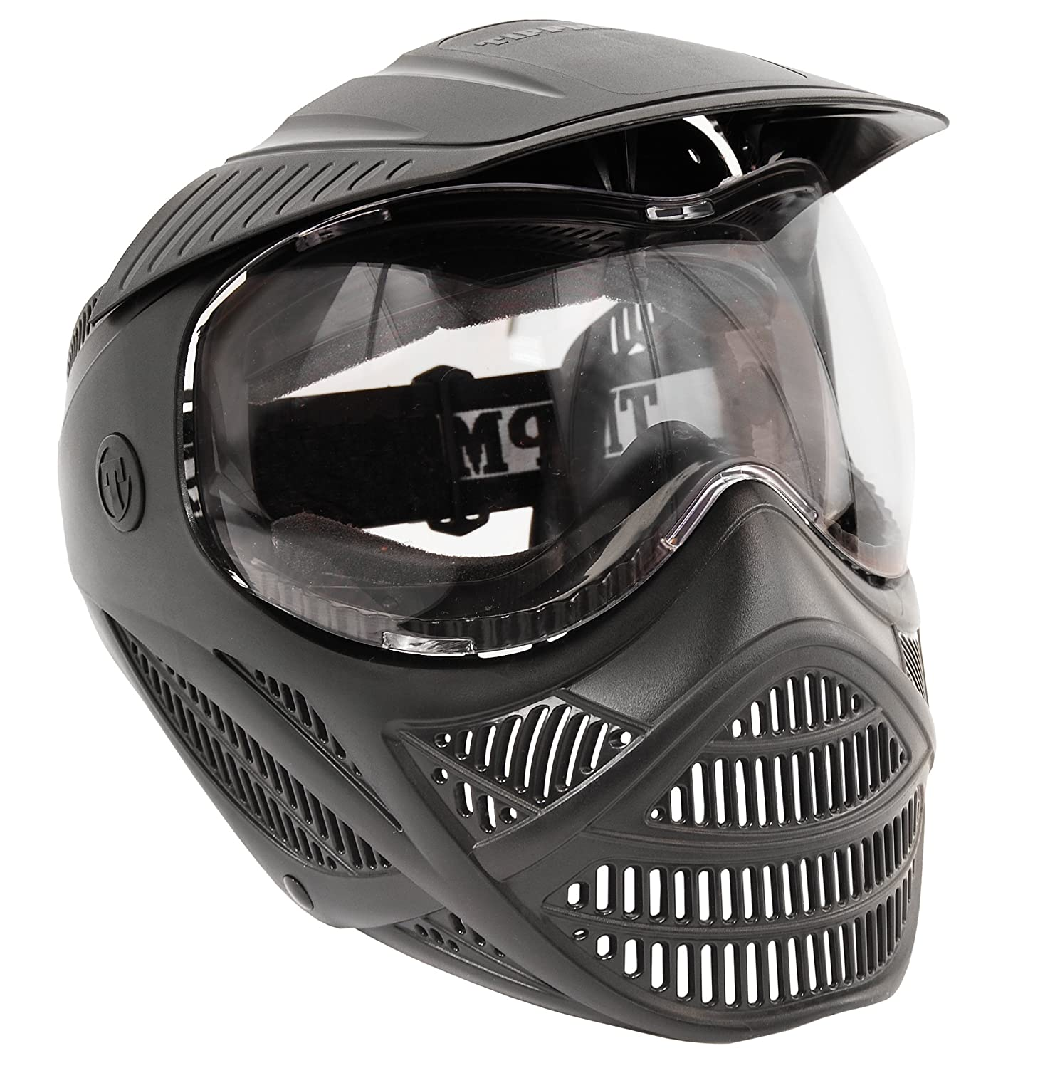 The Best Paintball Mask 5