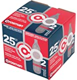 Crosman 12 CO2 Gram Cartridges
