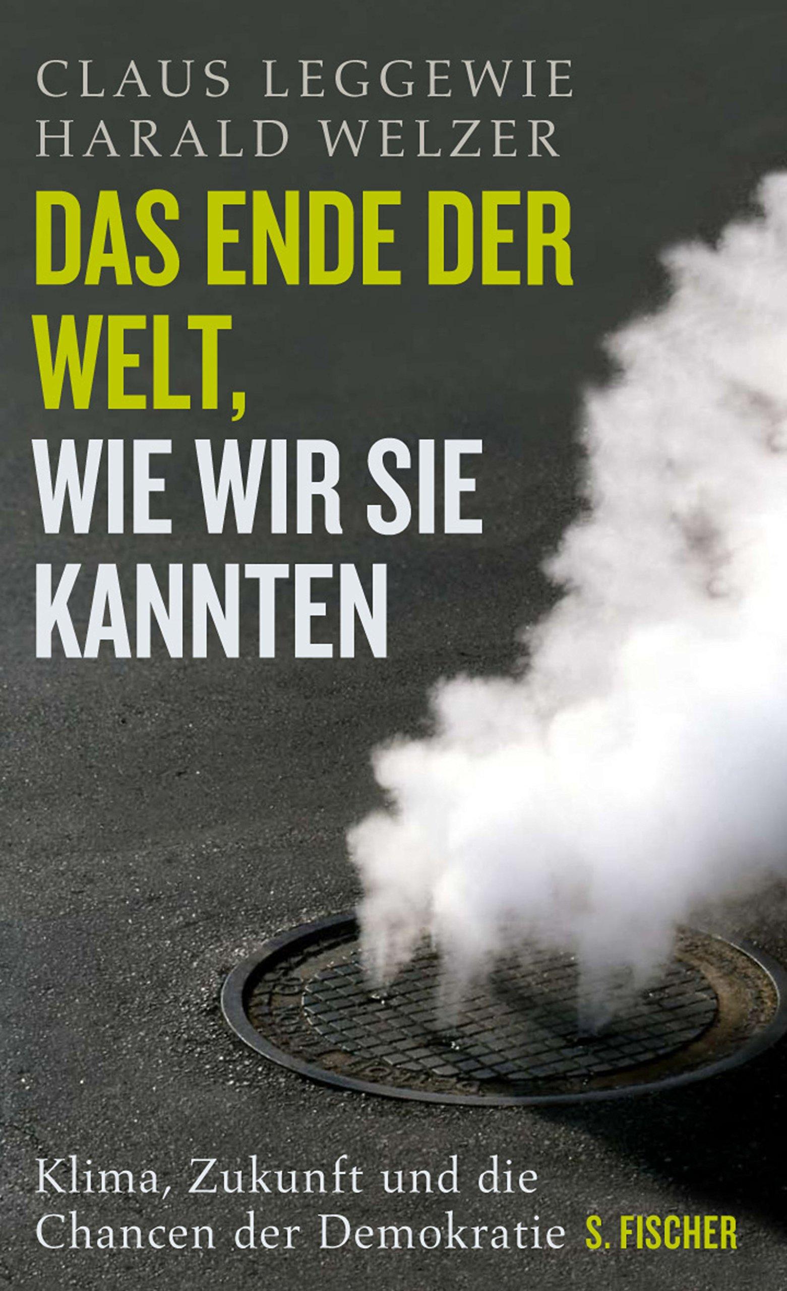 Zwei Grad mehr in Deutschland: Wie der Klimawandel unseren Alltag verändern wird (German Edition)